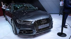 audi matrix headlights 2015 audi a6 facelift comes out with matrix led headlights at