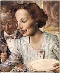 currin works exhibitions paperblog