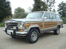 1970 jeep wagoneer for sale 1991 jeep grand wagoneer 4x4 santa barbara auto connection