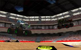 monster truck game videos monster truck mayhem android apps on google play