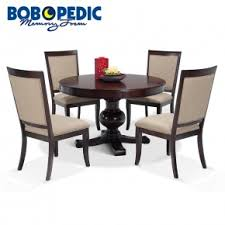 bobs furniture kitchen table set gatsby collections dining room furniture bob s
