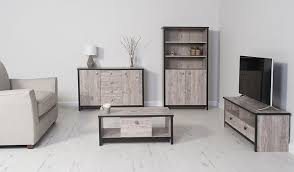 Asda Filing Cabinet George Home Declan Coffee Table Distressed Pine Effect Home