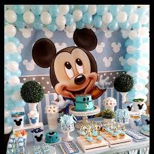 baby mickey baby shower cumpleaños de mickey mouse baby baby mickey backdrops and tutu