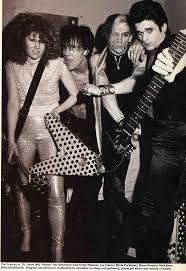 Lux Interior And Poison Ivy 034aba5a83dcffe06e666f12b00856ae Punx In Solidarity