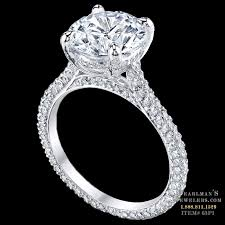 michael b jewelry engagement ring - Michael B Engagement Rings