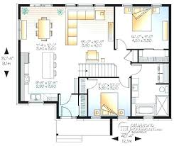 floor plan house modern townhouse plans modern bungalow plans beautiful design