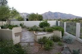Timber Patio Designs Waterless Landscape Design Landscape The Best Alternative Yard