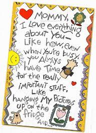 writing greeting cards c est la vie this is