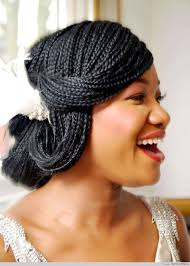hair plaiting styles for nigerians 50 best wedding hairstyles for black women 2018 cruckers