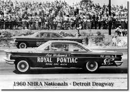 Will Pontiac Ever Return The History Of Gm Factory Backed Racing On Off And On Again