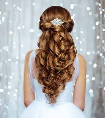 bridal hairstyles bridal hairstyle ideas for your reception