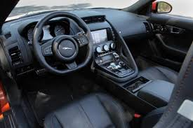 Jaguar S Type Interior Picture Other 2014 Jaguar F Type S Interior Jpg