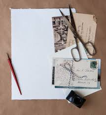 present writing paper the beginner s guide to letter writing the art of general letter writing in the present day is shrinking until the letter threatens to become a telegram a telephone message a postcard wailed