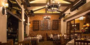 11 splurge worthy dining destinations in california visit california
