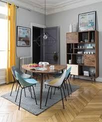 maison du monde küche stuhl im vintage stil aus mauricette küche