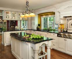 white kitchen island with granite top appealing white kitchen island with black granite top get for style
