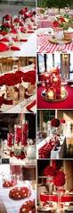 decor white and red wedding decorations decoration ideas cheap