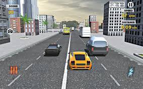 traffic apk heavy racing in car traffic racer speed driving 1 0 apk