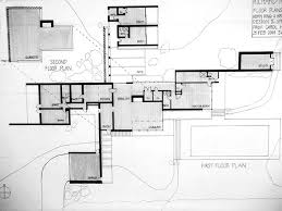 Kaufmann Desert House Floor Plan Kaufmann Desert House Floor Plan U2013 Meze Blog