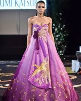 colorful wedding dresses colorful wedding dresses that make a statement the aisle
