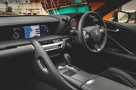 lexus v8 engine for sale in nelspruit beauty is more than skin deep in lexus lc500 iol motoring