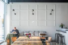 Shop In Shop Interior Designs by 10 New Coffee Shops With The Best Interior Design In Toronto