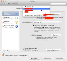 adresse si e air macbook changing wifi settings separately ask different