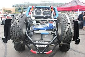 prerunner truck suspension big blue race truck dean schlingmann u0027s class 8000 f 150 off