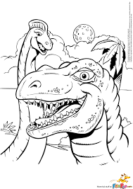 free dinosaur color page google search supersaurus it u0027s a