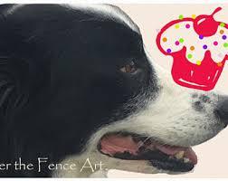 dog birthday card yellow labrador puppy with happy birthday