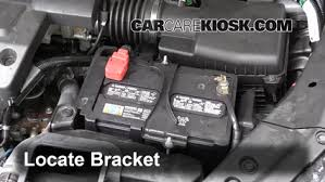 honda car battery battery replacement 2012 2015 honda crosstour 2012 honda