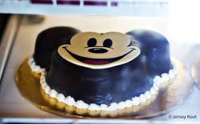 order birthday cake how to order a cake at walt disney world the disney food