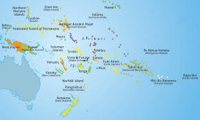 niue on world map pacific media association serving the pacific island media community