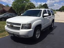 2009 chevrolet tahoe z71 the end of the affair