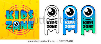 kid character set parts body design stock vector 523913578