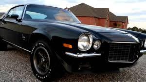1973 chevy camaro z28 for sale 1973 chevrolet camaro lt z28 rs special order