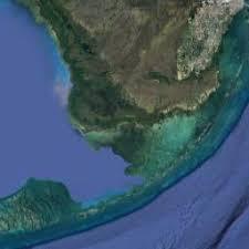 florida shipwrecks map florida national marine sanctuary shipwreck trail