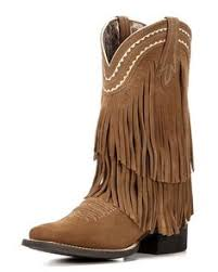 womens fringe boots target s fringe moccasin boots mossimo supply co