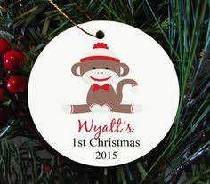Custom Baby Ornaments Child U0027s First Christmas Ornament This Beautiful Ornament Is The