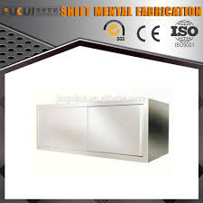 Commercial Kitchen Cabinets Stainless Steel Stainless Steel Commercial Kitchen Cabinet Stainless Steel