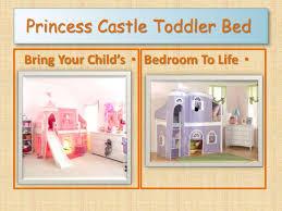 Dollhouse Toddler Bed Princess Toddler Bed Slide Show