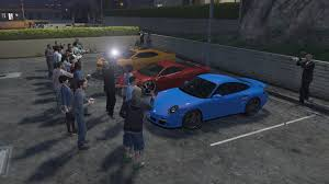 super lowered cars lowered car meet encontro de carros rebaixados gta5 mods com