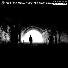 the discography of black rebel motorcycle club considered and