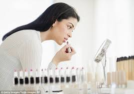 Challenge Wrong Herpes Expert Warns That Testing Cosmetics Could Lead To Herpes Daily