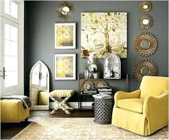 mustard home decor fantastic mustard yellow decor the best blue yellow grey ideas on