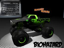 monster trucks jam games biohazard monster trucks wiki fandom powered by wikia