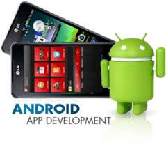 developer android sdk mobile apps development android applications development delhi