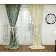 Long Drapery Panels Burlap Curtains Burlap Drapes Burlap Curtain Panels Burlap