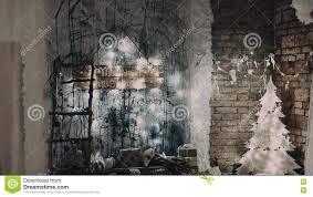 winter home decor christmas rustic interior christmas interior