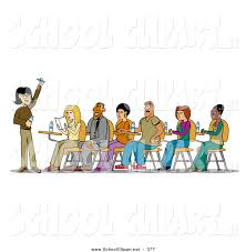 Picture Of Student Sitting At Desk by Royalty Free Stock School Designs Of Desks